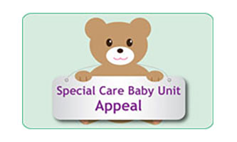 North Devon Special Care Baby Unit Appeal